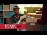 RED BAND SOCIETY Dash Ducks from