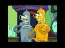 Futurama Benders Universe Doomed