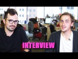 Big Time Rush & Heffron Drive's Kendall Schmidt On What He Looks For In A Girl