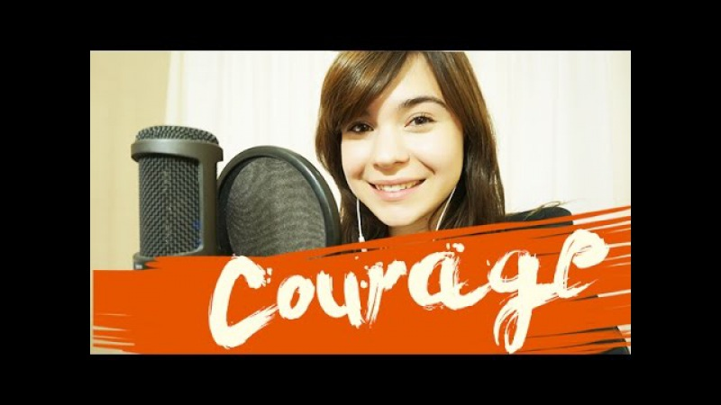 Courage (Sword Art Online II Opening 2) ♥ Cover Español