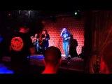 2016.01.16 Underpass ft. Юлия Гаврилова - Одинокие люди (СЛОТ cover) live