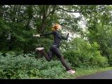 Интервальная тренировка. Бег трусцой | Тренировка №9 (2)