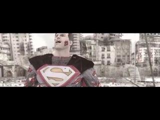 Marvel против DC. Кто сильнее? (Решающая битва)
