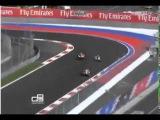 GP3 2014 - Sochi ( Russia ) Amazing last Lap