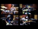 Nikolay Stravinsky - Orion (Metallica multi instrumental cover)