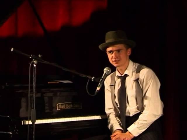 Svet Boogie Band Live at JVL Art Club. July 10, 2004. Part 2