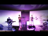 Stasy MJ - Крок LIVE (Concert Yes or No 07.11.2014)