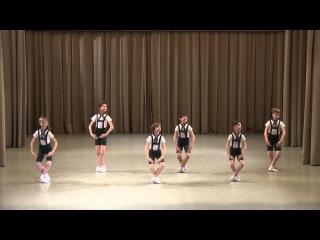 Финская полька. Музыка народная. Учащиеся 1/5 класса.Класс Елены Алкановой