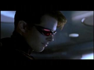 Люди Икс/X-Men (2000) Трейлер