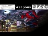 Battle of death episode 10: Batman (DC) vs Spider Man (Marvel) (Бэтмен против Человека-паука).