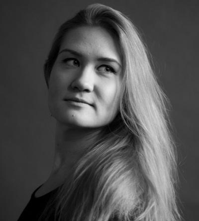 Елена Вернер