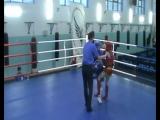 3 раунд Романов Кирилл (Уфа) - Ермаков Никита (Оренбург)