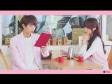유주(GFRIEND), 선율(UP10TION) - 보일 듯 말 듯(Cherish) MV