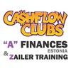 "Cashflow Club ""A""-Finances"