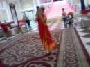 Танец индииский Акерке