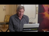 Harrison Ford Surprises Star Wars Fans with Big News