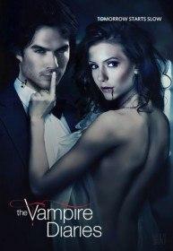 Дневники вампира / The Vampire Diaries (Сериал 2009-2016)