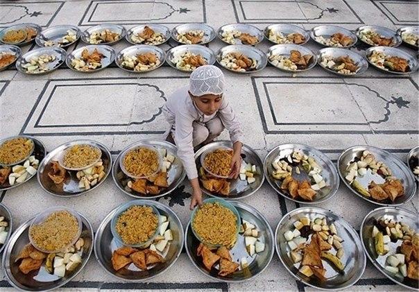 Sağlıklı Ramazan Beslenmesi Menüsü