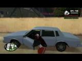 GTA San Andreas Житейские вещи - #4 - Лоурайдерский тюнинг