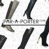PAR-A-PORTER интернет-магазин обуви