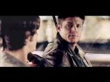 Supernatural - I Cant Do This Alone(Сверхестественное)