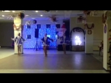 шоу балет Tiffany Show/Тиффани шоу Новосибирск Снегурочки