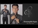 Как завязывать галстук узлом Шелби