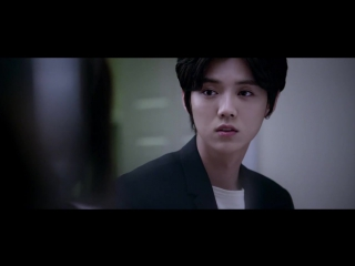 LuHan 鹿晗 - Promises 诺言 剧情版 [MV]