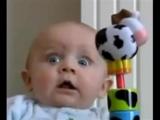 Топ 10 смешных видео про детей [Low, 360p]