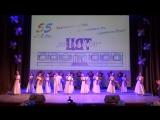 55-летие ЦДТ «Металлург». Юбилейный концерт, 18.11.2015г. Детский ансамбль