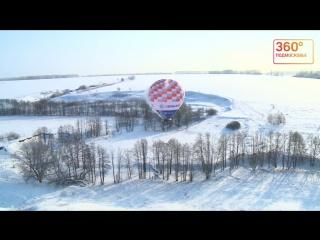 Мировой рекорд Федора Конюхова: как это было