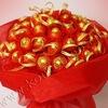 Букеты из конфет и игрушек Нижний Новгород