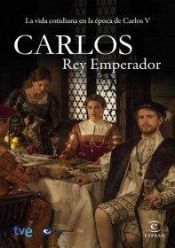 Император Карлос / Carlos, Rey Emperador (Сериал 2015)