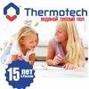 Thermotech | Водяной теплый пол