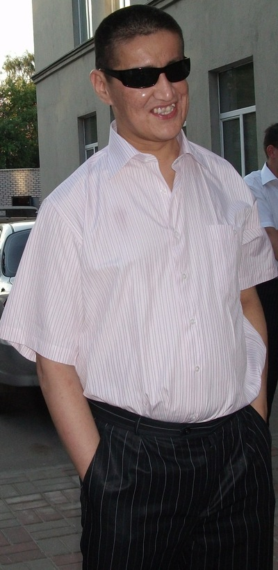 Арман Салиев