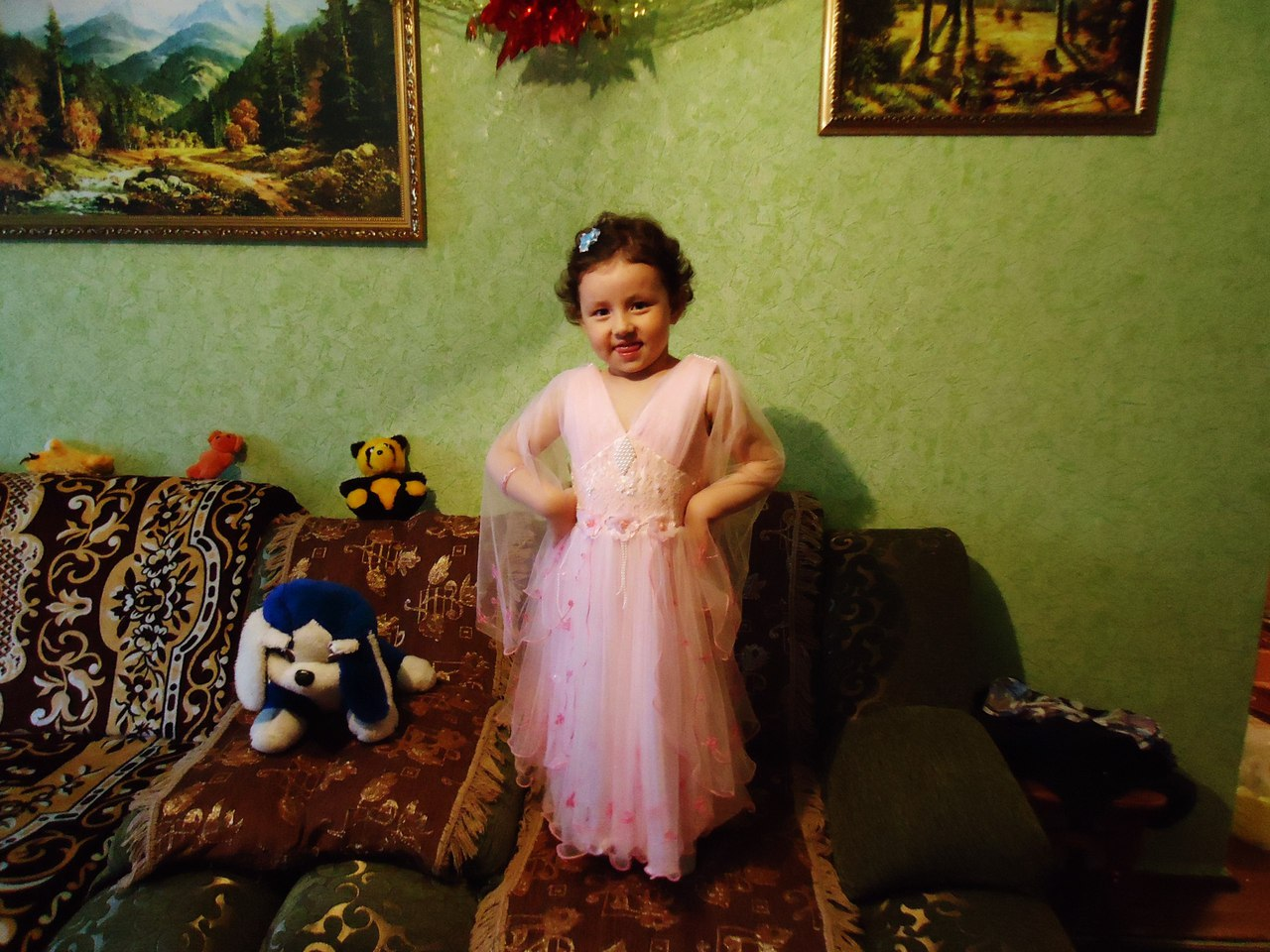 Айлина Хасанова-Вадимовна - фото №15