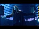 Александр Иванов - Крест и ладонь (Live @ Главная сцена)