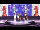 151025 Red Velvet - Dumb Dumb @ KBS 'Open Concert'