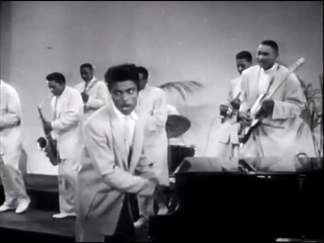 Little Richard - Lucille (1957) [Long Version, High Quality Sound]