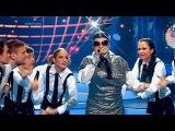 Точь-в-точь Жасмин - Верка Сердючка  (Выпуск 1 от 02.03.2014)