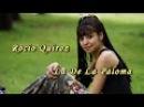 Rocío Quiroz - La De La Paloma (CON LETRA)
