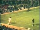 Милан - Аякс (Кубок европейских чемпионов 1968-1969, финал). Комментатор - Денис Цаплинд