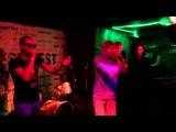 Окраина (Южный ft Светлый)-Лютый трек(Live)