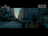 Киноляпы 2007 Я  легенда I Am Legend