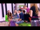 Сериал Disney - Виолетта - Сезон 1 эпизод 41