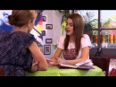 Сериал Disney - Виолетта - Сезон 1 эпизод 42