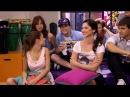 Сериал Disney - Виолетта - Сезон 1 эпизод 17