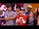 Сериал Disney - Виолетта - Сезон 1 эпизод 67