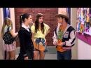 Сериал Disney - Виолетта - Сезон 1 эпизод 39