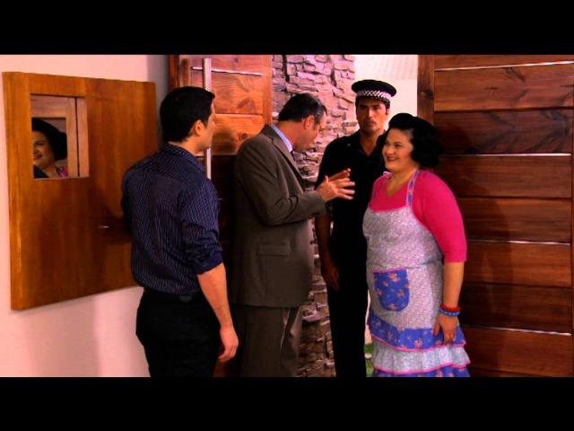 Сериал Disney Виолетта Сезон 1 эпизод 53